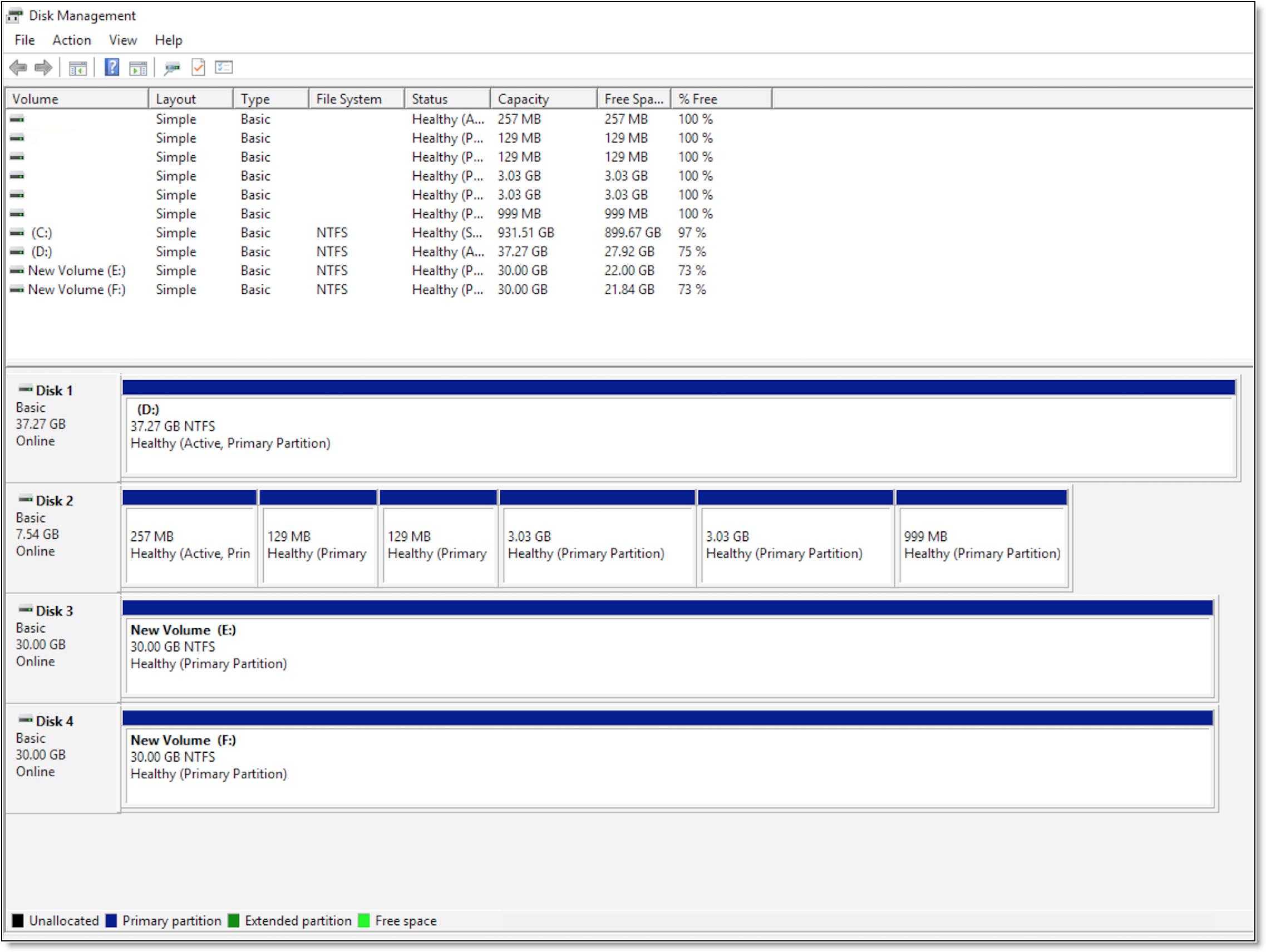 Configuring Virtual Edge
