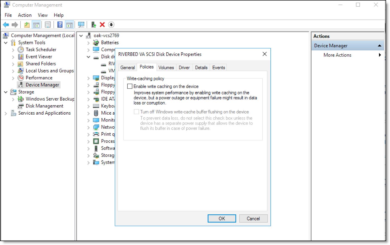 Installing Virtual Edge