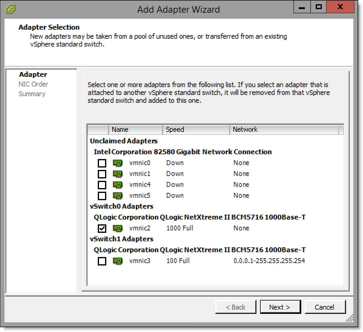 Replacing a Virtual Edge Appliance